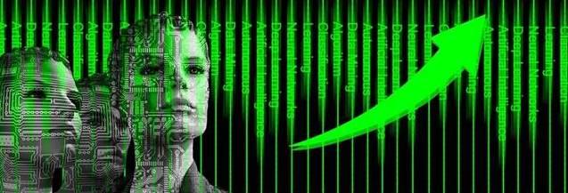 algoritmos que se dedican a invertir en la bolsa